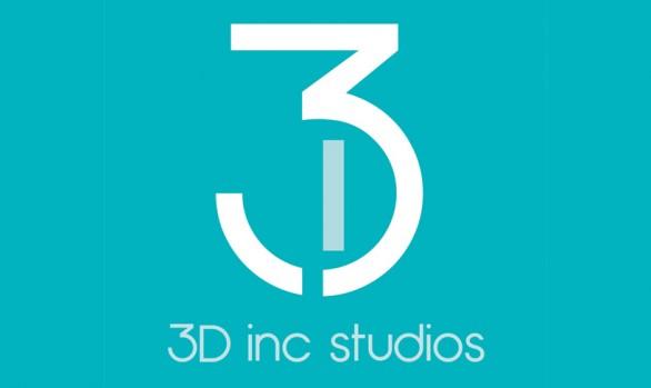 3d inc studios